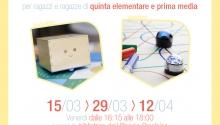 Laboratorio di Coding al Villaggio Prealpino
