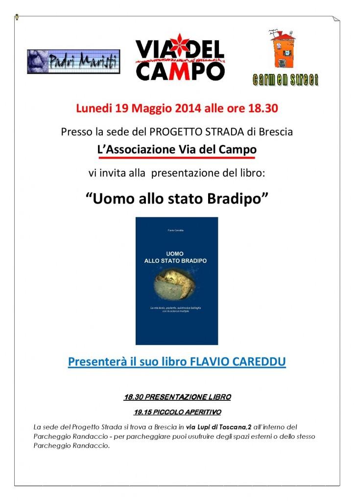 Presentazione libro Careddu Flavio
