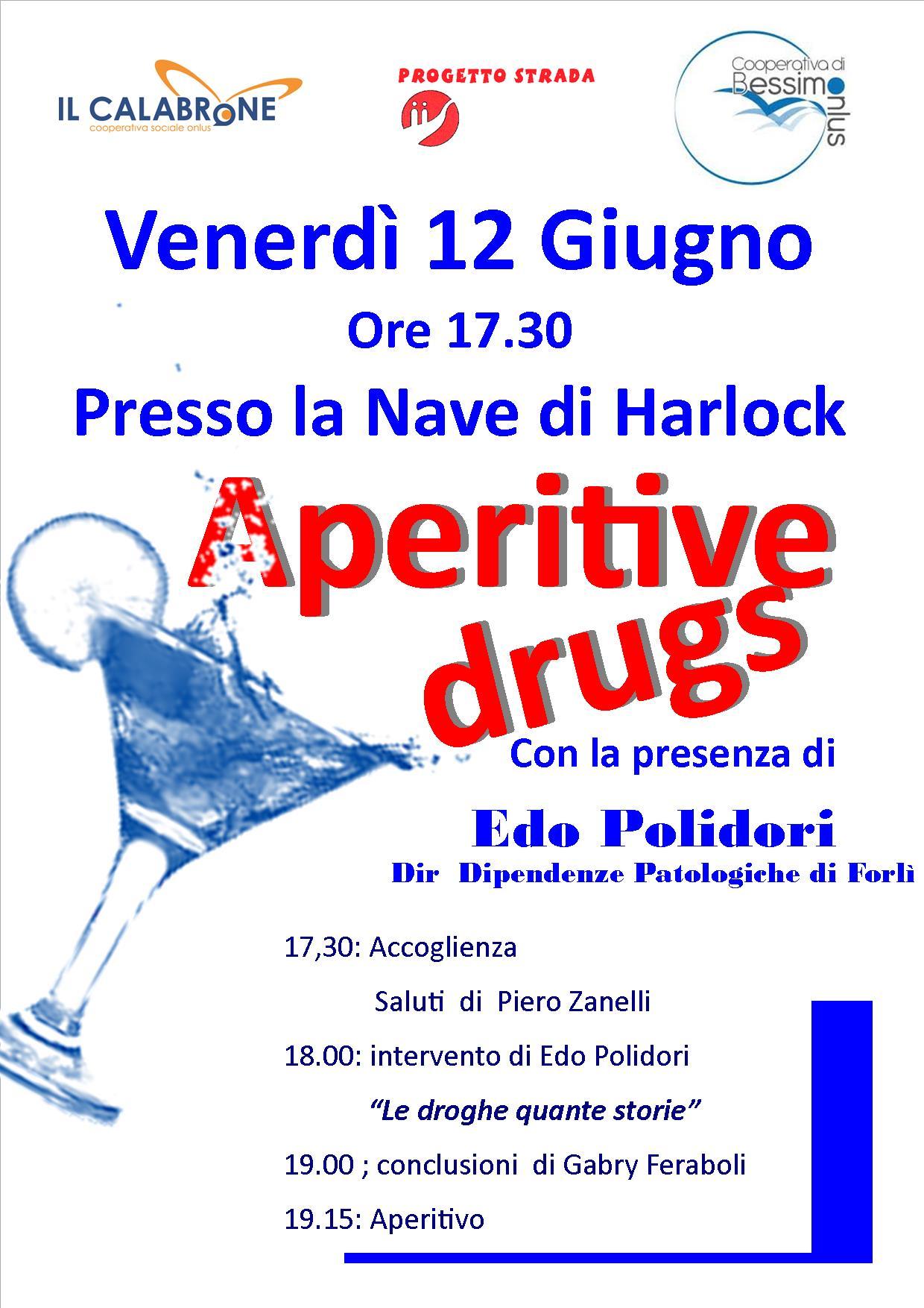 Aperitive drugs