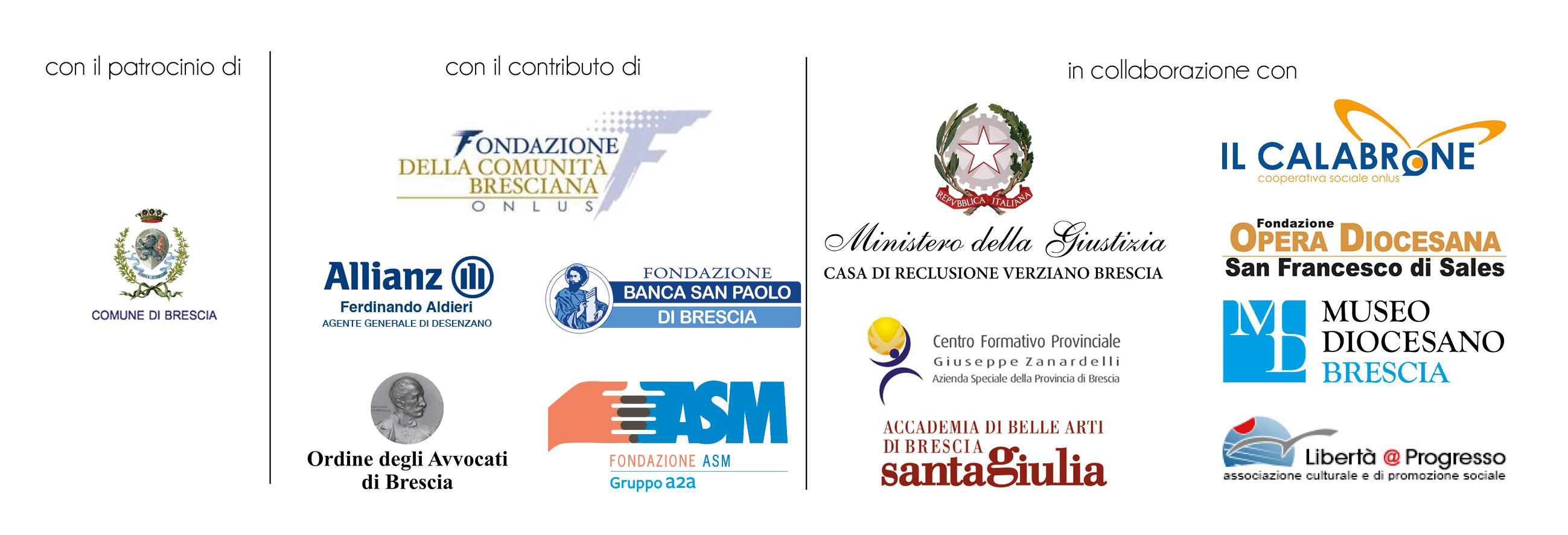 Partecipanti Progetto Verziano 2015